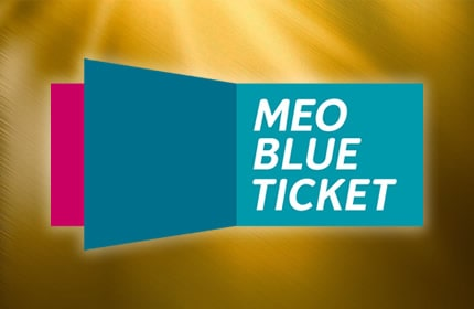 Meo Blue Ticket
